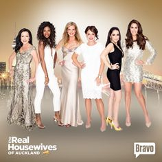 The Real Housewives Of Auckland Cast Members Discuss Possibility Of Second Season!