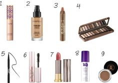 Some of the best beauty products out there
