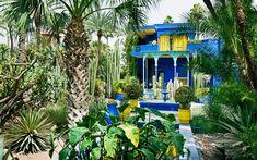 Villa Oasis & Jardin Majorelle | Marrakesh is more amazing than you can even imagine.