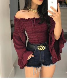 ope here i go pinning a cute outfit ft. Teen Fashion Outfits, Mode Outfits, Cute Fashion, Look Fashion, Outfits For Teens, Dress Outfits, Girl Outfits, 80s Fashion, Cute Casual Outfits