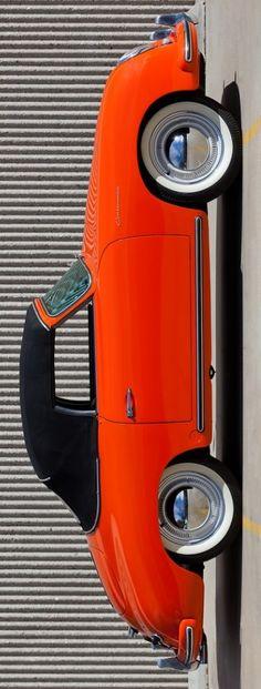'55 Porsche 356 Continental | Image : robert muschitz