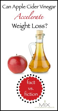 Can Apple Cider Vinegar Accelerate Weight Loss? Apple Cider Vinegar Uses, Apple Cider Vinegar Remedies, Diet Plans To Lose Weight, How To Lose Weight Fast, Apple Tv, Canned Apples, Most Effective Diet, Healthy Tips, Eat Healthy