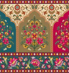 Lace Border, Texture Art, Fall Trends, Carpet, Textiles, Quilts, Blanket, Rugs, Pakistani