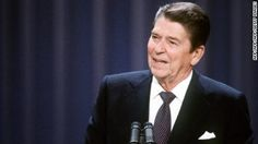 Republican presidential candidates will invoke Ronald Reagan at Wednesday's CNN debate, but they disagree with his approach to immigration.