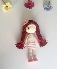 """81 Beğenme, 5 Yorum - Instagram'da I love amigurumi❣Bursa (@ozlems.crochet): """"Şule bebek diye basladigim tarifin ay surasini degistireyim ay biraz da burasini degistireyim…"""""""
