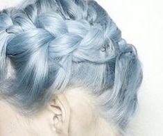 Gorgeous hair colour