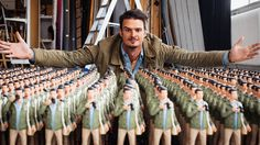 Jens Lennartsson, Photographer with his action figures. The most epic self-promotion ever made in the history of photography and how he did it with action figures. Impression 3d, Cv Simple, Cv Original, 3d Printing Business, History Of Photography, Portrait Photography, Travel Photography, Branding, Self Promotion