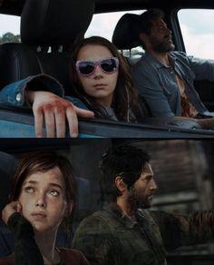 The Last of Logan..... http://ift.tt/2lUtpLR