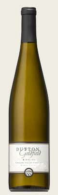 2011 Dutton-Goldfield Riesling Chileno Valley Vineyard