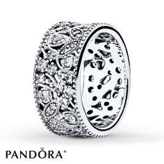 12 ct tw Diamond Swirl Ring in 14K White Gold