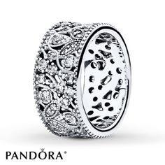 Pandora Rings Jared