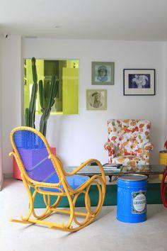 Hostel Flerta Com Arte E Design No Rio