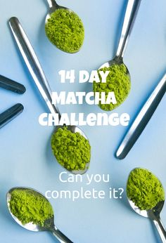 Day Matcha Challenge Replace 1 cup of tea/coffee/energy drink a day with our Matcha Tea for 14 days. Improve your health today! Matcha Tea Benefits, Best Matcha Tea, How To Make Matcha, Diet Drinks, Tea Recipes, Drinking Tea, Health Remedies, Energy Drinks, 1 Cup