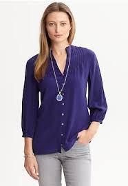 modelo de blusas ELEGANTES - Buscar con Google                              …