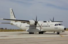 mexican air force | The Mexican Air Force has taken delivery of a new C295 aircraft that ...