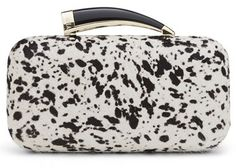 Vince Camuto 'Horn' Clutch