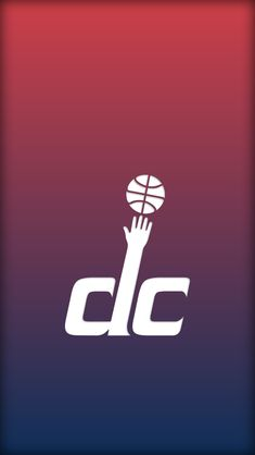 Basketball Wallpaper in a Skyline, it's a free Washington Wizards phone wallpaper. San Antonio Basketball, Wizards Basketball, Nba Basketball Teams, Basketball Background, Brandon Ingram, Donovan Mitchell, Devin Booker, Nba Wallpapers, Netball