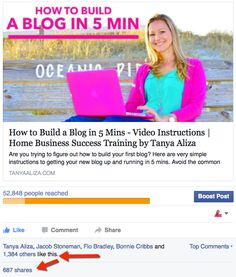 Are you looking for ways on how to get more likes on Facebook? It's not that hard and if you do it right, you'll get more exposure for your content that will lead to more leads and sales!