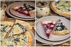 Koláče babičky z Janovic – PĚKNĚ VYPEČENÝ BLOG Great Recipes, Cheese, Ethnic Recipes, Sweet, Eastern Europe, Anna, Foods, Backen, Food Food
