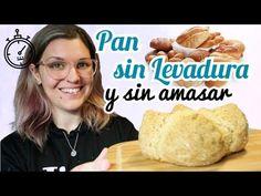 Sin Gluten, Bread Baking, Baked Potato, Cheesecake, Food And Drink, Menu, Snacks, Cooking, Breakfast