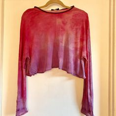 Your place to buy and sell all things handmade Batwing Top, Grandparent, How To Dye Fabric, Tie Dyed, Bat Wings, Uni, Fashion Beauty, Bottles, Sewing Patterns