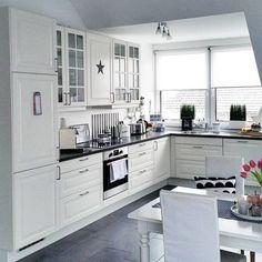 Die schwarze Pest in der Küche - HEIMATBAUM | Küche | Pinterest ...