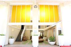 Cupertino California, Palms Hotel, Bungalow, Decor, Decoration, Decorating, Craftsman Bungalows, Bungalows, Deco