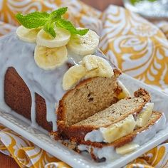 Taro Brand Poi Banana Bread I'm going to let you in on a baker's secret..  If you are a baker and want your cakes and other baked goods to be moist, use poi.  This poi banana bread recipe is rich, moist and delicious!