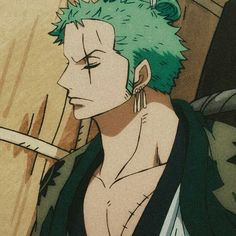 Roronoa Zoro ~ One Piece Zoro One Piece, One Piece Comic, One Piece Fanart, One Piece Anime, One Piece Pictures, One Piece Images, Roronoa Zoro, Manga Anime, Manga Girl