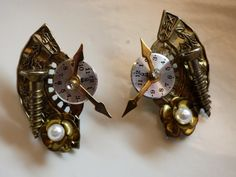 Take a look :) by Mari Miron on Etsy