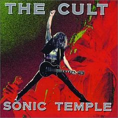 Listened to this album in the car yesterday for the first time in years. The cover is all rock-n-roll.