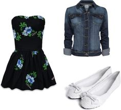 Cute Back to School Outfits | Back to School Fashion 2012 | thehautebunny