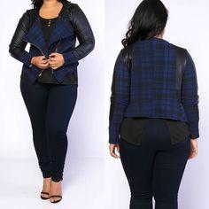Jacket NWOT 2x fits 16/18 Boutique Jackets & Coats