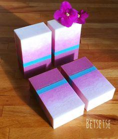 Ombre soap cp