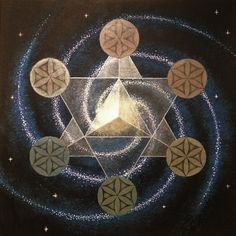 Spiral galaxy Merkaba by Paul Moran. Sacred geometry golden ratio flower of life metatron's cube star tetrahedron  -- Great tools for light-workers.. Flower of Life T-Shirts, V-necks, Sweaters, Hoodies  More ONLY 13$ EACH! LIMITED TIME CLICK ON THE PICTURE