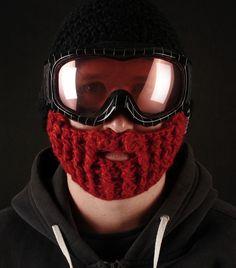 Beardo beard hats... ginger!