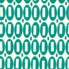 Tonal Aqua ~ Pezzy Print - American Jane @ Sew, Mama, Sew!