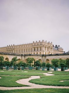 Versailles | by Alexander James