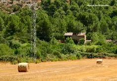 Mina de Son Fe, Alcúdia, Mallorca Mina, Country Roads, Industrial, Faith, Majorca, Industrial Music
