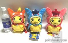 Pikakarp and Pikados #pikachu #pokemon #pokemongo #pikachulover #pokemontrainer #pkmn #pokeball #pokemonsunandmoon #kawaii #pokemony