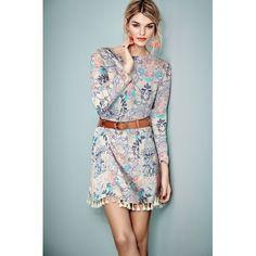 Kleid, Boho-Style - http://td.oo34.net/cl/?aaid=fi525frxook4rumh&ein=9u7oqw58cas4glxz&paid=eg6pw0wqc6we326o - impressionen - kleid - dress - boho - retro - vintage