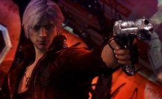 Dante es un semidemonio, que tiene mucho de antihéroe, muy habilidoso, veloz y con poderes de curación, pertenece al género hack and slash.