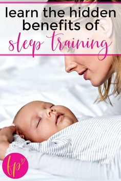 Does sleep training make your baby healthier? The dangers of sleep deprivation are real for your baby. Mothers considering sleep training infants should be knowledgeable and informed. Learn your method options and make an informed decision. #sleeptrainingbaby #babycare #sleeping #parenting Newborn Schedule, Baby Sleep Schedule, Baby Information, Raising Godly Children, Sleeping Through The Night, Baby Development, Christian Parenting, Newborn Care, Sleep Deprivation