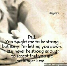Miss you allot Dad Poems, Father Quotes, I Miss You More, Love You Dad, Miss You Dad Quotes, Miss My Daddy, Remembering Dad, Heaven Quotes, In Memory Of Dad