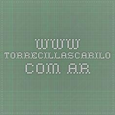 www.torrecillascarilo.com.ar Hotel Spa, Tech Companies, Company Logo, Coding, Logos, Ocean Views, Forests, Beach, Logo