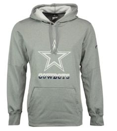ba004a7be Dallas Cowboys Nike Therma-Fit Trainspeed Circuit Pro 2XL Performance Hoodie  $85 Cowboys Apparel,