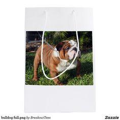 bulldog full.png medium gift bag