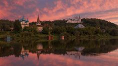 small Russian city Gorokhovets by Sergey Ershov on 500px