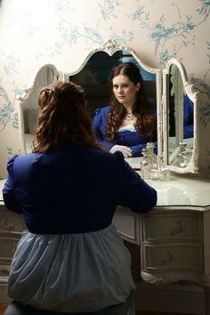 Mirror shot!