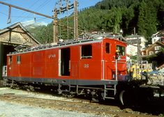 Zermatt, Swiss Railways, Trains, Vehicles, Photos, Locomotive, Switzerland, Rolling Stock, Photo Illustration